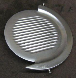 generic meat slicer blade guard hobart globe