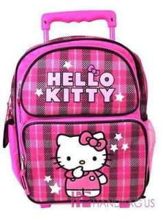 girls rolling backpack in Clothing,