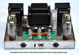 Newly listed Dynaco VTA ST 70 35 WPC stereo TUBE amplifier KIT