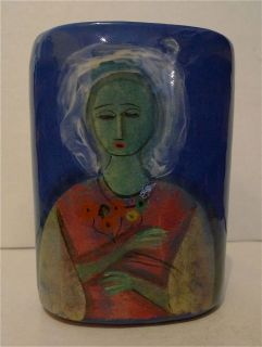 Polia Pillin Pottery for Sale on PopScreen