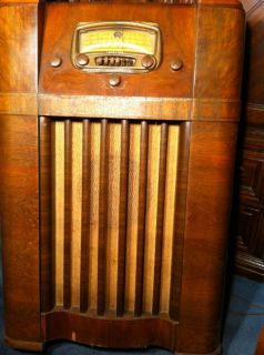 194 airline console tombstone radio time left $ 150 00