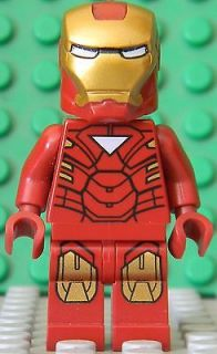 lego 6867 super heroes cosmic cube escape new iron man