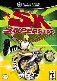 SX Superstar Nintendo GameCube, 2003