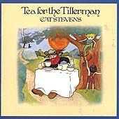 Tea for the Tillerman Remaster by Cat Stevens CD, May 2000, A M USA