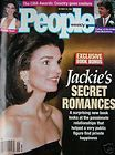 jacqueline kennedy onassis 10 12 98 people shania twain buy