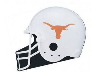Tailgate Hitch Cover College Football Helmet Texas Longhorns