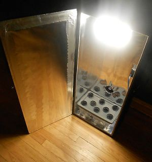 Grow Box PC Style Grow Cabinet Complete System XL 3 Foot Tall
