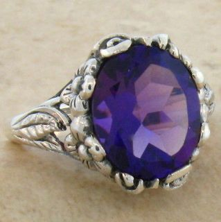 antique sterling silver jewelry in Vintage & Antique Jewelry