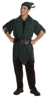 disney peter pan adult halloween costume 42 46 one day