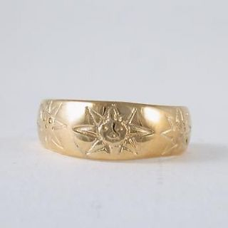 newly listed adjustable 24k gold ep starburst toe ring time