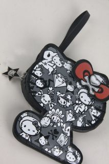 tokidoki hello kitty in Clothing,