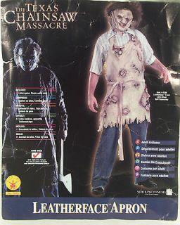 texas chainsaw massacre mask in Entertainment Memorabilia
