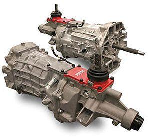 Hurst Driveline Conversions TUET11009 T 56 6 Speed Transmission