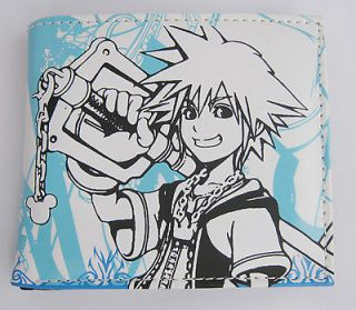 newly listed kingdom hearts ii wallet bag new from china