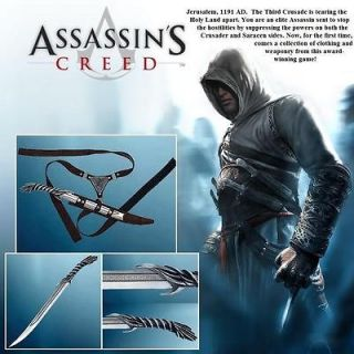 assassins creed fighting knife belt from united kingdom time left