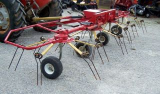 Vicon Hay Tedder Parts on PopScreen