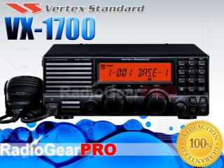 vertex standard vx 1700 hf radio vx1700 transceiver from hong