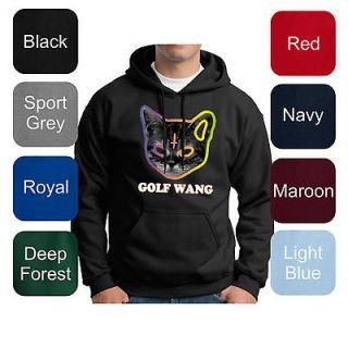 Golf Wang Cat PREMIUM Hoodie Sweatshirt OFWGKTA Creator Odd Future