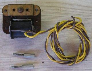 Hammond Tone Generator Start Motor A100 B2 B3 M2 M3 M100 RT2 RT3