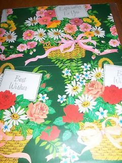 wedding wrapping paper in Holidays, Cards & Party Supply
