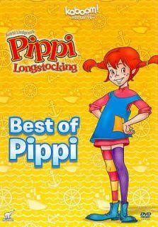 pippi longstocking in DVDs & Blu ray Discs