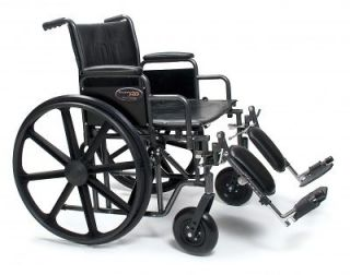 everest jennings traveler hd wheelchair 20x18  299