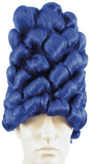 Marge Simpson Wig Halloween Costume Accessory One Size for Adults
