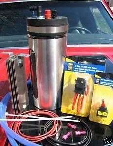 newly listed pure hydrogen hho generator kit fuel cell browns
