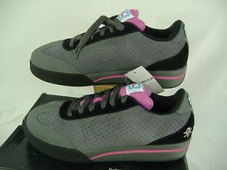 New Mens 10.5 REEBOK Ice Cream Board Flip Suede Gray SkateBoard