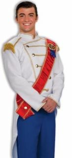 mens prince charming outfit adult halloween costume