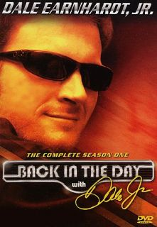 Back in the Day with Dale Jr. The Complete Season 1 DVD, 2006
