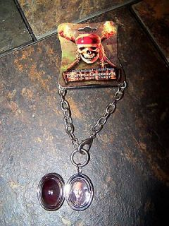 Disney Pirates of the Caribbean Dead Mans Chest Johnny Depp Jack