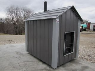 Commercial,Outdoor Wood Furnace/Stove, Boiler,Hot Water 340,000BTU