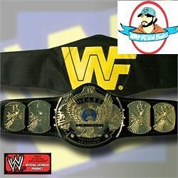 Newly listed WWE Winged Eagle Heavyweight Replica Belt New WWF Champ