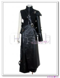 cos0284 final fantasy xii cloud strife cosplay costume from china