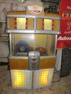 1950 s ami e 40 jukebox  599