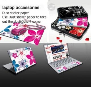 15 4 15 6 14 1 13 3 Art Notebook Laptop Skin Sticker Decal