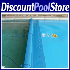 16ft Leading Edge DIY Tow Kit for Swimming Pool Covers   to suit pools