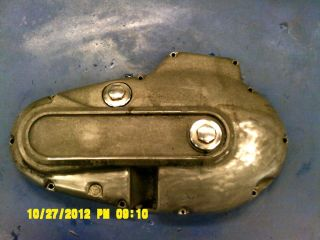 1971 75 USED IRONHEAD SPORTSTER PARTS PART ENGINE PRIMARY COVER