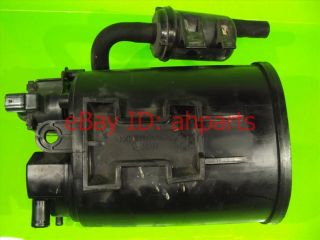 99 00 Honda Civic EX Charcoal Canister Box Fuel