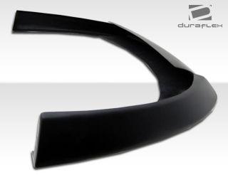 2003 2005 Mitsubishi Eclipse Duraflex Shine Front Lip Spoiler Body Kit