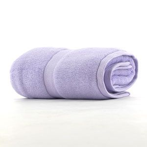 Up for sale are two heavyweight bamboo towels. Measurements are as