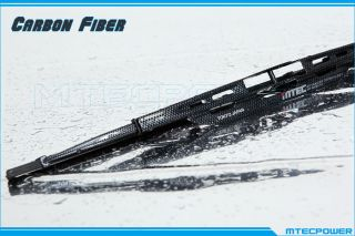 Mtec Sports Windshield Wiper Blades Honda Accord 98 02