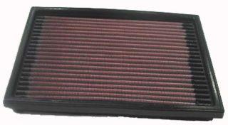 33 2098 K N 88 01 Opel Corsa Vauxhall Combo Air Filter