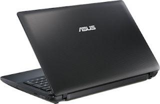 New Asus Laptop 15 6 HD Intel Dual Core 4GB 320GB HDMI Webcam X54C