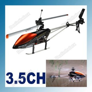 Double Horse SM9100 3 5Channel Metal RC Remote Control Helicopter DH