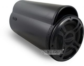 BTA6100 Amplified Powered 6 Subwoofer Sub Woofer Bass Tube