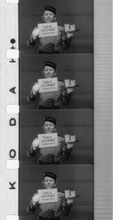 16mm Lucille Ball Desi Arnaz I Love Lucy 89 1954 Original Network