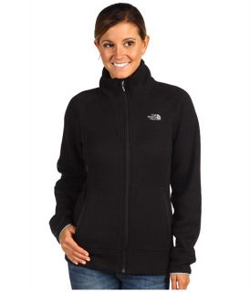 The North Face Womens Crescent Point Full Zip