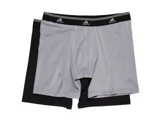 adidas Sport Performance ClimaLite® 2 Pack Boxer Brief $24.00 Rated